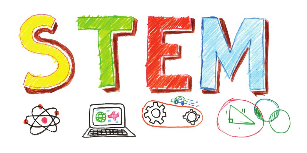 Что такое STEM образование?