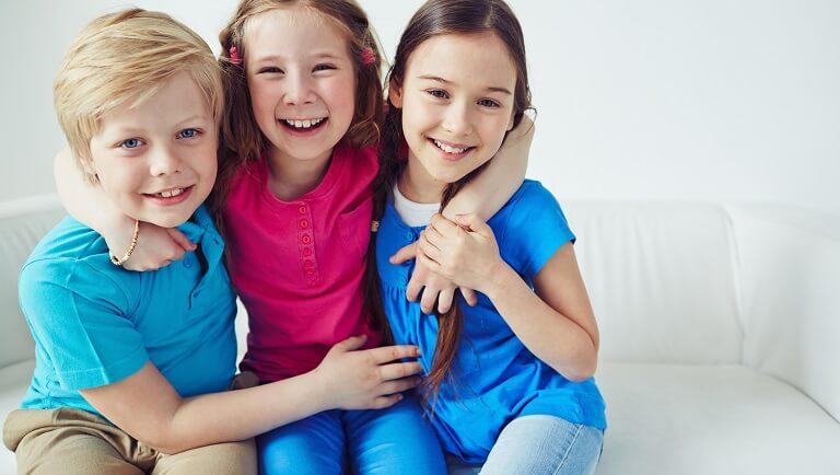 формирование социальных навыков у детей