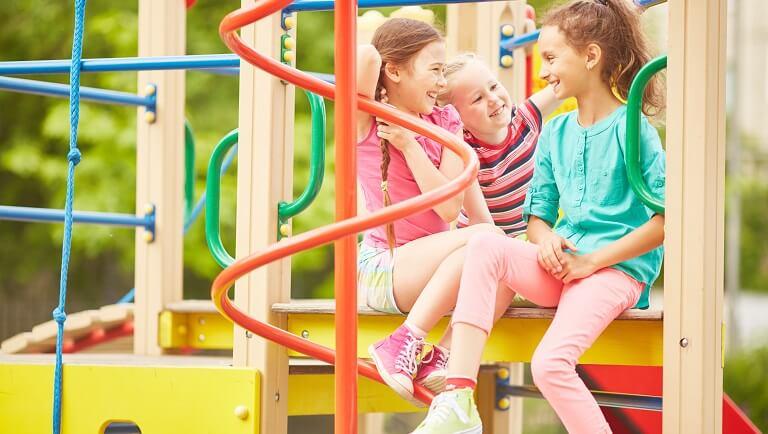 какими социальными навыками должен обладать ребенок
