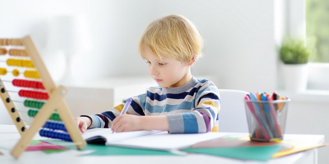 Как заинтересовать ребенка математикой?