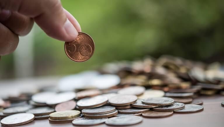 необычные факты про деньги для детей