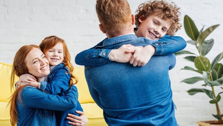 решение конфликтов между родителями и детьми