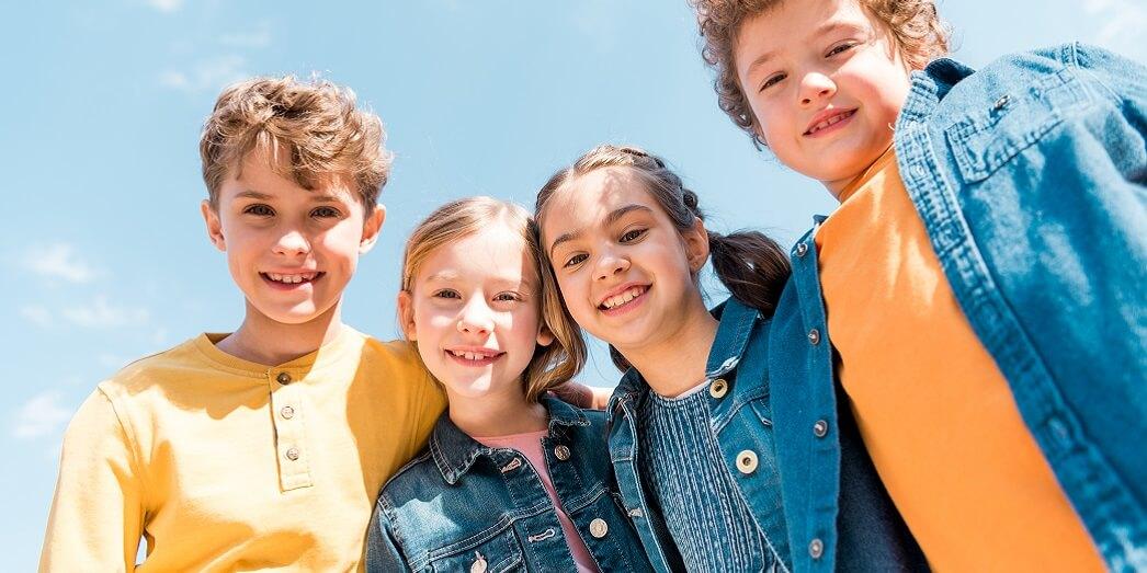 Развитие социальных навыков у дошкольников