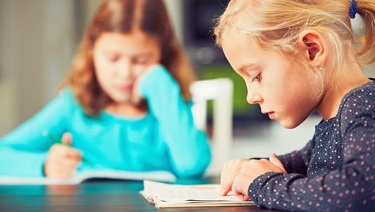 загадки про школу для дошкольников