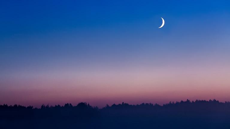 факты о Луне для детей