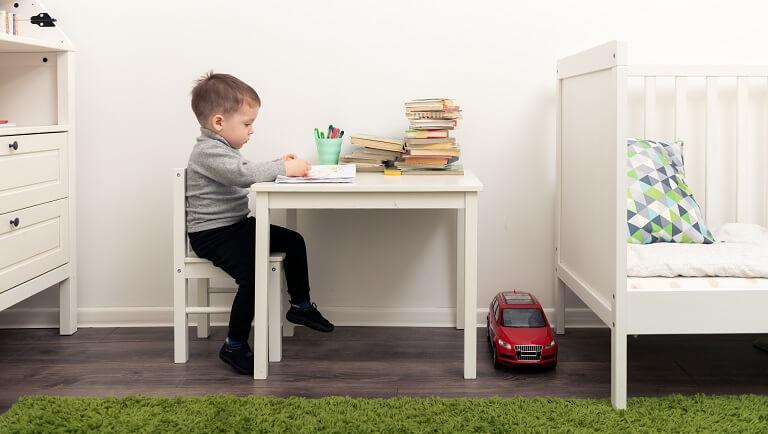 нужно ли ребенку личное пространство