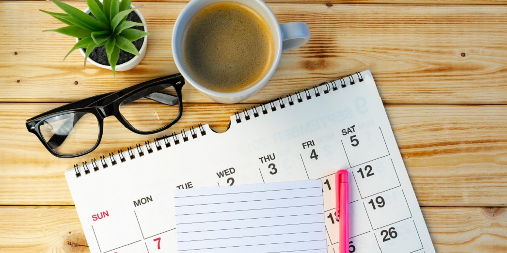 Дни недели на английском для детей